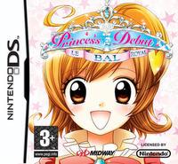 Princess Debut : Le Bal Royal