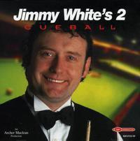 Jimmy White's 2 : Cueball sur DreamCast