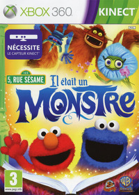 5, Rue Sésame : Il Etait un Monstre