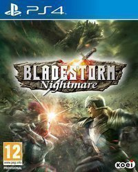 Bladestorm : Nightmare