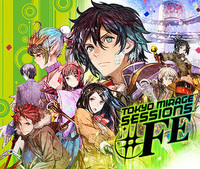 Tokyo Mirage Session Fortissimo Edition