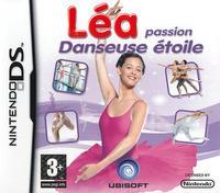 Léa Passion Danseuse Etoile