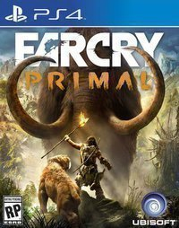 Far Cry Primal sur Playstation 4