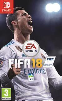 FIFA 18 sur Nintendo Switch