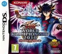 Yu-Gi-Oh! 5D's World Championship 2010 : Reverse of Arcadia
