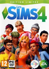 Les Sims 4 Edition Fete Deluxe