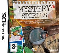 Mystery Stories : Hidden Objects