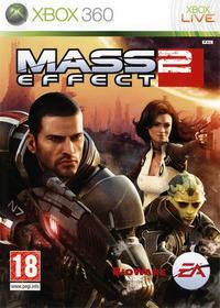 Mass Effect 2 Edition Limitee
