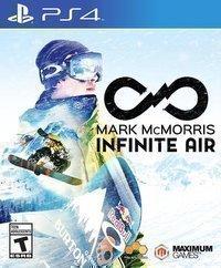 Mark McMorris : Infinite Air with