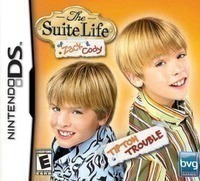 The Suite Life of Zack & Cody : Tipton Trouble