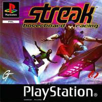 Streak : Hoverboard Racing