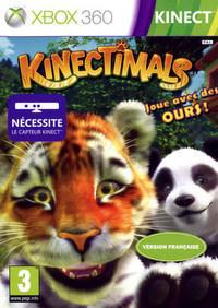 Kinectimals : Joue avec des Ours !