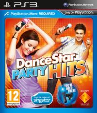 DanceStar Party Hits Pack Decouverte
