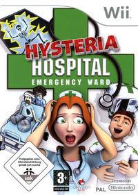 Hysteria Hospital : Emergency Ward