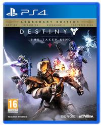 Destiny Extension III : Le Roi des Corrompus Edition Collector