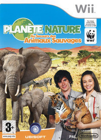 Planète Nature : Au Secours des Animaux Sauvages
