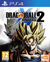 Dragon Ball Xenoverse 2 sur Playstation 4