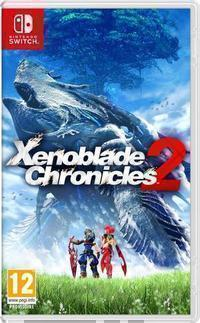 Xenoblade Chronicles 2 Edition Collector