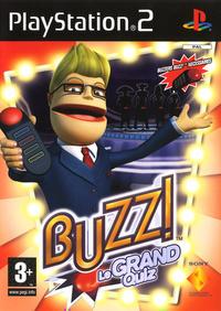 Buzz ! : Le Grand Quiz