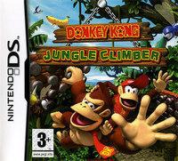 Donkey Kong : Jungle Climber sur Nintendo DS