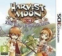 Harvest Moon : Les Deux Villages