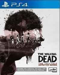 The Walking Dead : The Telltale Definitive Series