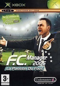F.C. Manager 2006