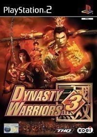 Dynasty Warriors 3