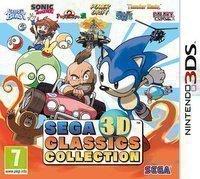 SEGA 3D Classics Collection