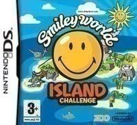 Smiley World : Island Challenge