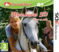 Mon Haras 3D - Tous en Selle