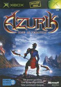 Azurik : Rise of Perathia