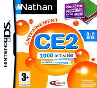 Nathan Entraînement CE2