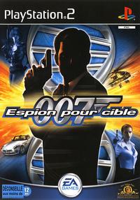 007 : Espion pour Cible