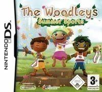 The Woodleys : Summer Olympics