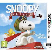 Snoopy : La grande aventure