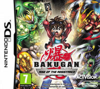 Bakugan : Rise of the Resistance