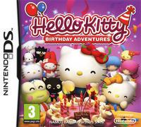 Hello Kitty : Birthday Adventures