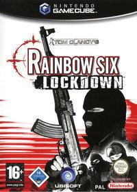 Rainbow Six : Lockdown