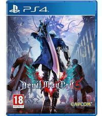 Devil May Cry 5 sur Playstation 4