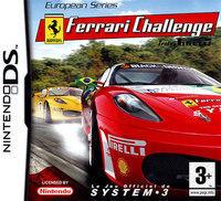 Ferrari Challenge sur Nintendo DS