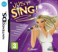 Just Sing !