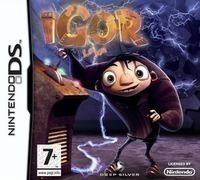 Igor : Le Jeu