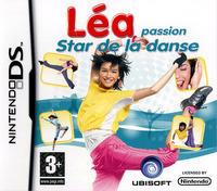 Léa Passion Star de la Danse