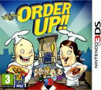 Order Up !!