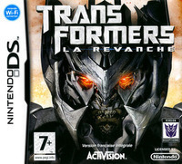 Transformers : La Revanche - Decepticons