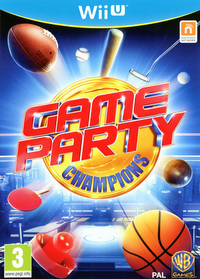 Game Party Champions