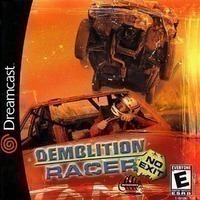 Demolition Racer : No Exit