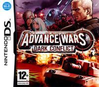 Advance Wars : Dark Conflict