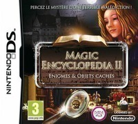 Enigmes & Objets Cachés : Magic Encyclopedia 2